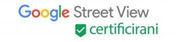 google street view posnetki