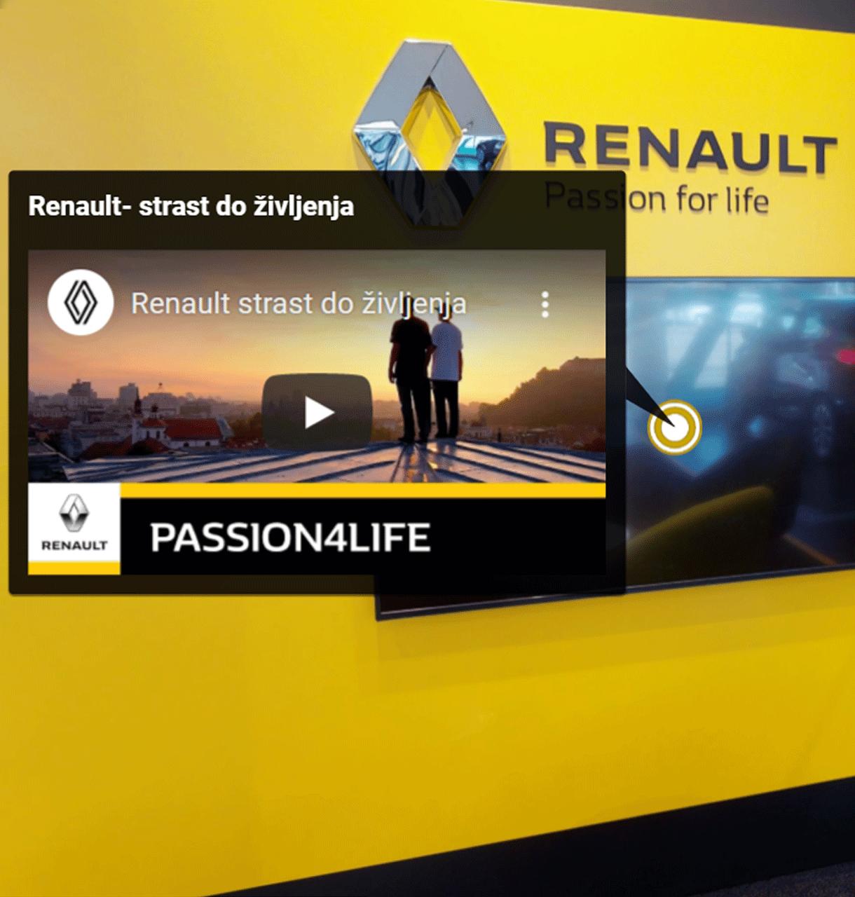 virtualni sprehodi - predstavitev podjetja